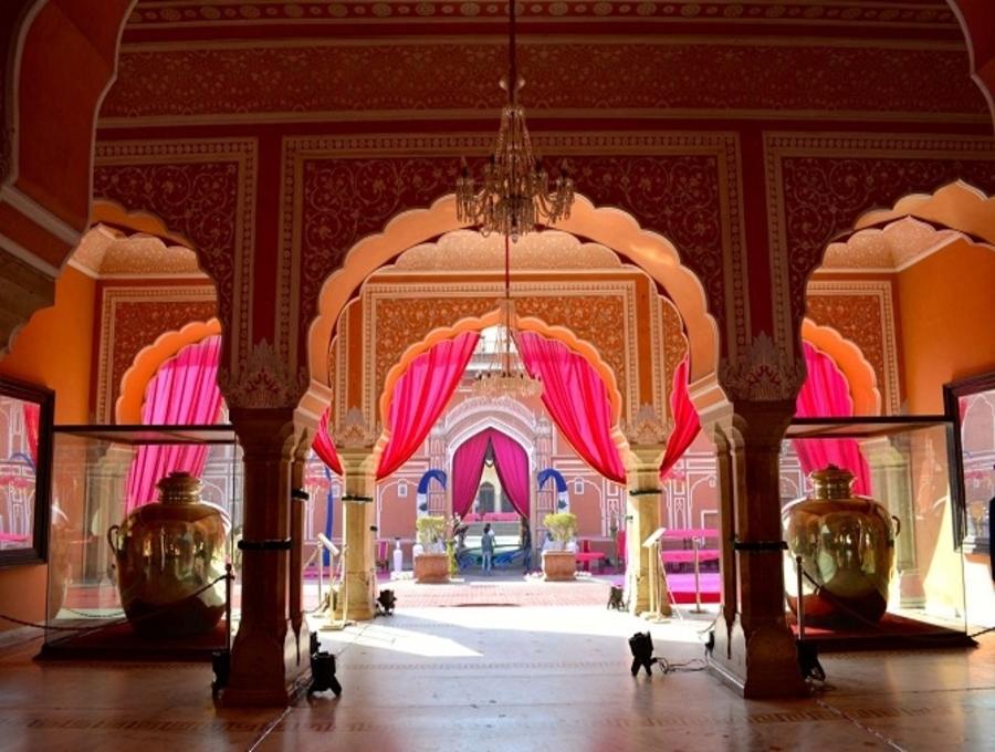 Best Destination Weddings | Best Destinations For Destination Weddings In India Dreamzkraft
