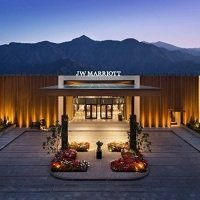 Wedding Venues in JW Marriott