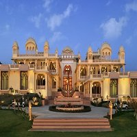 Marriage Halls in Jaipur