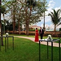Wedding Halls in Powai