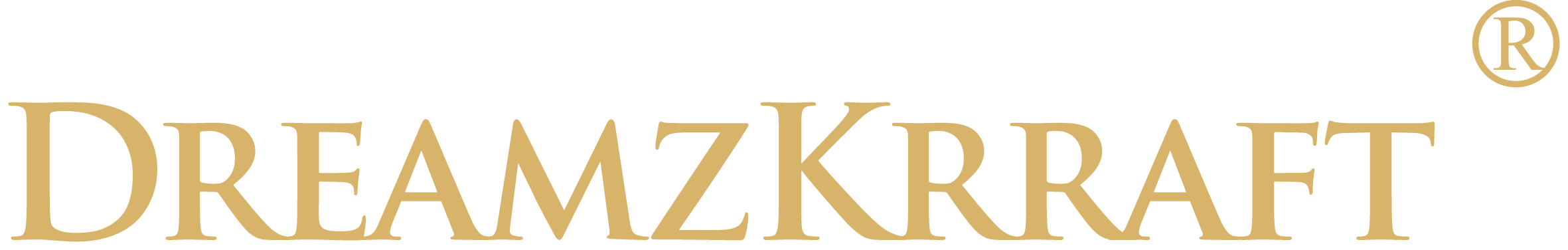 DreamzKrraft Logo